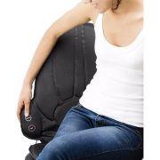 Assento Massageador Vibratorio Bivolt Aquecido Serene Carro - SONNIC SOUND