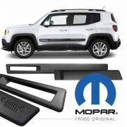 Jogo Frisos Original Mopar Jeep Renegade 2015 2016 2017 - SONNIC SOUND