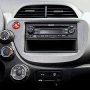 Porta Objeto Moldura Honda Fit/City 2009/2014 - SONNIC SOUND