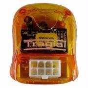 Kit Travas Eletricas Original Tragial Montana 2014/2015/2016 - SONNIC SOUND