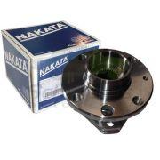Cubo Roda Com Rolamento Dianteiro Astra 99/12 e Vectra 06/12 4 Furos S/ ABS Nakata NKF8048 - SONNIC SOUND