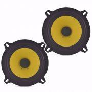 Par Alto Falante Midbass 5 Pol 120w Rms - Nar Audio 525 Cw3 - SONNIC SOUND