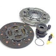 Kit Embreagem Zafira 2001/2012 2.0 8/16v Original Luk Com Atuador 6213066330 - SONNIC SOUND