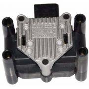 Bobina Ignição Original Bosch Audi A3 1.6 1.8 1999/2006 F000zs0210 - SONNIC SOUND