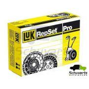 Kit Embreagem Ecosport 1.6 8v Original Luk Com Atuador 620310033 - SONNIC SOUND