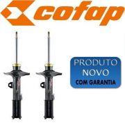 Par Amortecedor Dianteiro Citroen C3 2003/2012 Original Cofap GP30345/GP30346 - SONNIC SOUND