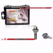Parafuso Trava Antifurto Honda Civic 2014 Farad Galaxylock - SONNIC SOUND
