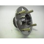 Cubo Da Roda Traseira Com Rolamento Honda Fit 2004/2008 Sem Abs NKF8087 - SONNIC SOUND