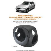 Moldura Chave De Seta/capa Acabament Vectra 1996/2005 Original Gm GM93276215/GM93269043 AP965 - SONNIC SOUND