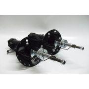 Kit 4 Amortecedores Honda Fit/City Original Cofap 2009/2014 GP35936M/GB29945M - SONNIC SOUND