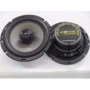 Kit Audiophonic Módulo 5.1Dhp,Kc6.3,CB650/V3,C1 10D4+2 Rca Sensation - SONNIC SOUND