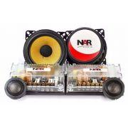 Kit 2 Vias Nar Audio 400-cs-3 (4 Pols/120w Rms)frete Gratis - SONNIC SOUND