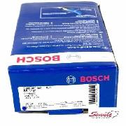 Jogo Pastilhas Freio Dianteira Cruze 2012/2016 Original Bosch BB1101 - SONNIC SOUND