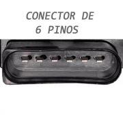 Bobina Ignição Original Bosch Jetta 2.0 FLEX 2010/2014 0986221049 - SONNIC SOUND