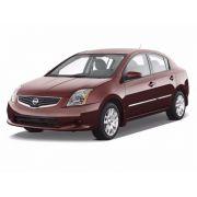 Par Disco Freio Dianteiro Nissan Sentra 2007/2013 2.0 16v Fremax BD4206 - SONNIC SOUND