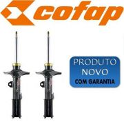 Par Amortecedor Dianteiro C3 Air Cross Original Cofap  GP32784/GP32785 - SONNIC SOUND