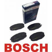Jogo Pastilha Freio Bosch Dianteira Tucson/Sonata Original BB635 - SONNIC SOUND