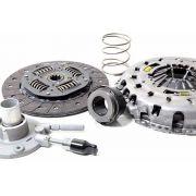Kit Embreagem E Atuador S10 Blazer 2000/2011 2.8 Mwm Original Luk 626301933 - SONNIC SOUND