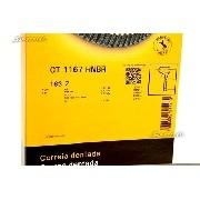 Kit Correia Dentada Tensor Gol/Saveiro G6 1.6 16v Msi 2013/2017 Original CT1167K1 - SONNIC SOUND