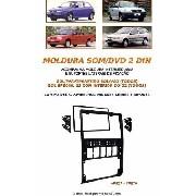 Central Multimidia Pioneer Gol G2 Bola+câmera Ré+moldura - SONNIC SOUND