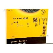 Kit Correia Dentada Tensor Golf 1.4 16v Tsi 2013/2016 Original CT1167K1 - SONNIC SOUND