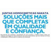 Junta Homocinetica Prisma 1.0 1.4 Original Nakata(unitário) NJH55499 - SONNIC SOUND