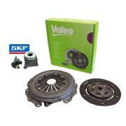 Kit Embreagem Com Atuador Doblo 1.6/1.8 16v Etorq Mecânico Valeo 228072/VKCH4896 - SONNIC SOUND