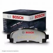 Pastilha Freio Dianteira Bosch Ceramica Fluence 2.0 16v 2011/2016 BN1627 - SONNIC SOUND