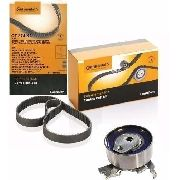 Kit Correia Dentada E Tensor Corsa/Meriva/Montana/Cobalt 1.4/1.8 8v CT874K3 - SONNIC SOUND