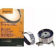 Kit Correia Dentada +tensor Cobalt/Montana 1.4/1.8 8v Original CT874K3 - SONNIC SOUND