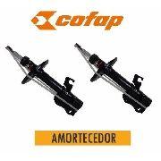Amortecedor Dianteiro Direito Sentra 2001/2007 e 2012/2013 Original Cofap GP33202 - SONNIC SOUND