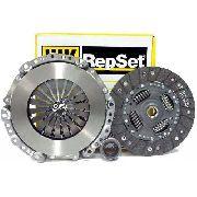 Kit Embreagem Peugeot 207 208 307 308 Hoggar Partner 1.4 1.6 16v Original Luk Novo 6203086000 - SONNIC SOUND