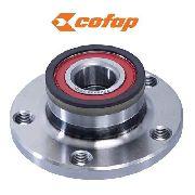 Par Cubo Roda Traseiro Com Rolamento Com Abs Crossfox/Fox/Spacefox/Polo Cofap CRC01007 - SONNIC SOUND