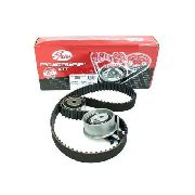 Kit Correia Dentada E Tensor I30 Tucson Sportage 2.0 16v KS606/4PK890/4PK855/3PK0675 - SONNIC SOUND