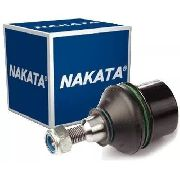 Kit 4 Pivô Superior Inferior Amarok 2010/2019 Original Nakata N97012/N97011 - SONNIC SOUND