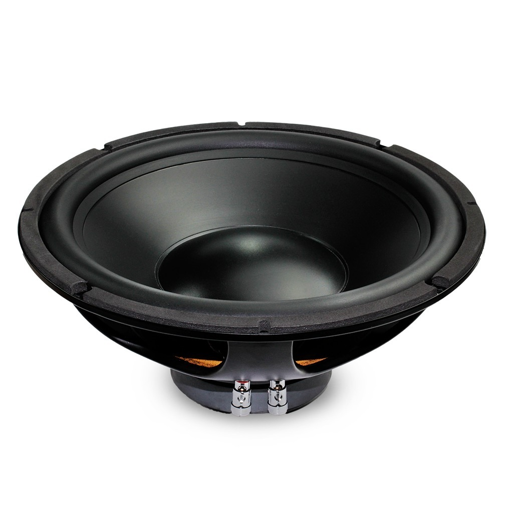 Subwoofer Nar Audio 1204-sw-1 12 Pol 200w Rms - SONNIC SOUND