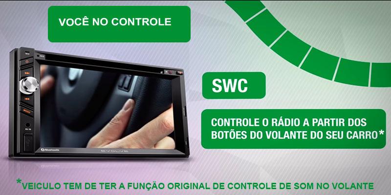 Kit Central Multimidia Gm Vectra Corsa Meriva Painel Prata - SONNIC SOUND