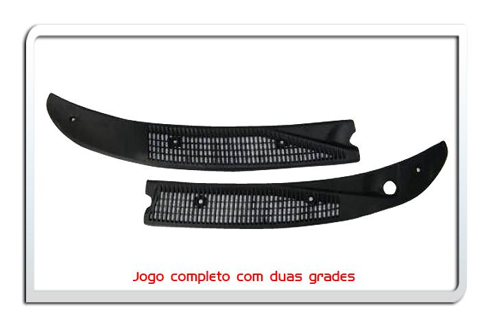 Grade Churrasqueira Escort - Verona 93 / 96 E Zetec 97/ 01AP267  - SONNIC PARTS
