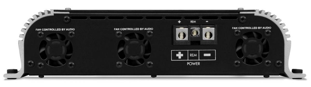 Módulo Amplificador Stetsom 4k2 4200w Rms+RCA BRINDE - SONNIC SOUND