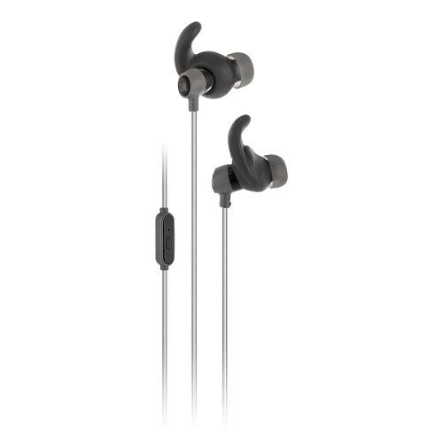 Fone De Ouvido Jbl Reflect Mini In Ear Preto Original Jbl - SONNIC SOUND