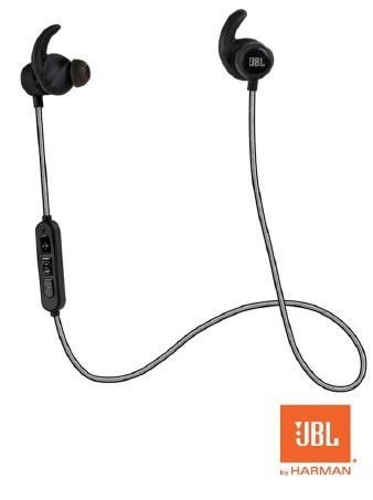Fone De Ouvido Jbl Reflect Mini Bt Bluetooth Original Harman - SONNIC SOUND