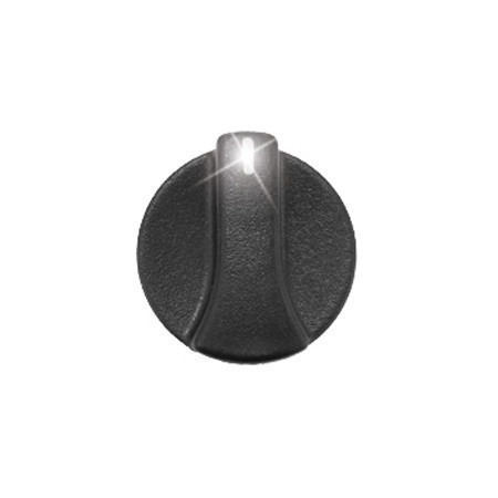 Botão De Ar Ventilador Painel Vw Gol/parati/sav Bola G2 1995/2003 - SONNIC SOUND