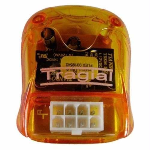 Kit Travas Eletricas Original Tragial Montana 2011/2012/2013 - SONNIC SOUND