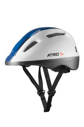 Capacete Bicicleta Bike Atrio Urban Branco M Bi059 54-58cm - SONNIC SOUND
