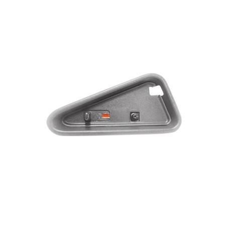 Trava Maçaneta Porta Dianteira Direita S10 Blazer Cinza AP 490 - SONNIC SOUND