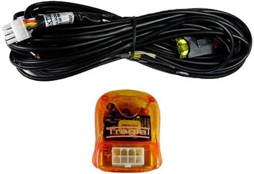 Kit Trava Eletrica Original Tragial Montana 2003/2010 - SONNIC SOUND