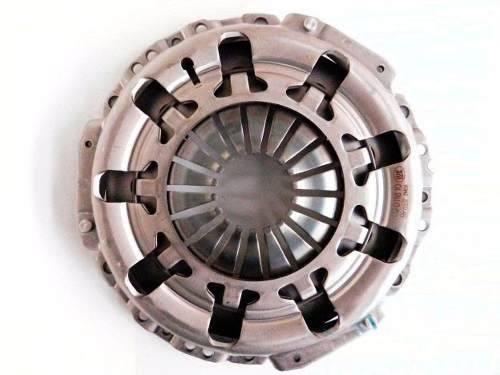 Kit Embreagem Fiesta Zetec Rocam 1.0 1.6 De 2000 À 2013 Luk  620310033 - SONNIC SOUND