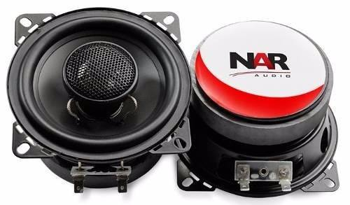 Alto-falante Nar Audio 400 Cx-1 (4 /100w Rms) - SONNIC SOUND