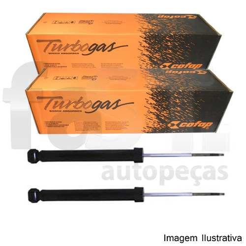 Par Amortecedor Traseiro Original Cofap New Civic 2006/2012 GB29982M - SONNIC SOUND