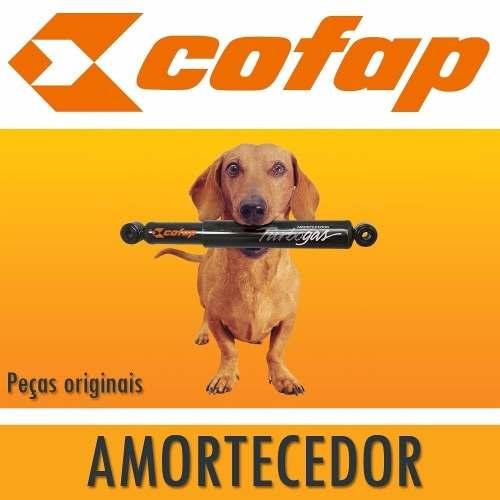 Par Amortecedor Dianteiro Golf/Bora/New Beetle/Audi A3 Original Cofap GP32477 - SONNIC SOUND